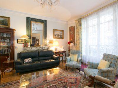 Appartement pour 4 personnes Champs Elysées