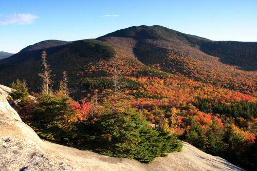 Mount Hale In Autumn Jim Salge Photo Weeks Act Legacy