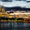 Köln by Night