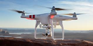 Drohnenbild