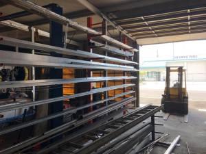Weeks Machine Shop