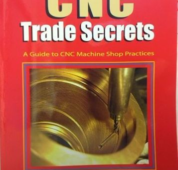 The Joy of CNC Machining