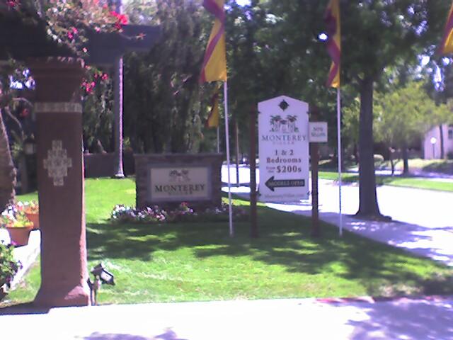 Monterey Villa CondoConversion