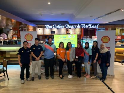 20191101 Launch of Shell Helix Branded Workshop Online Sales (10)