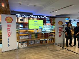 20191101 Launch of Shell Helix Branded Workshop Online Sales (6)