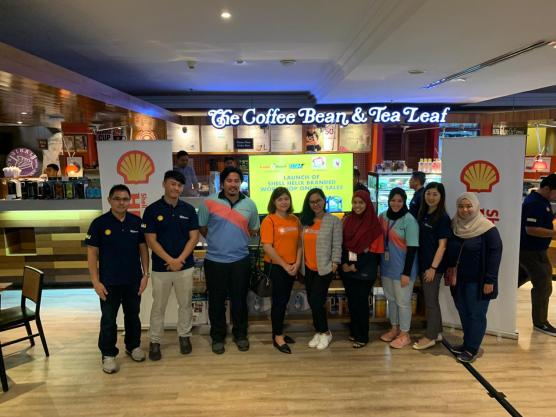 20191101 Launch of Shell Helix Branded Workshop Online Sales (9)