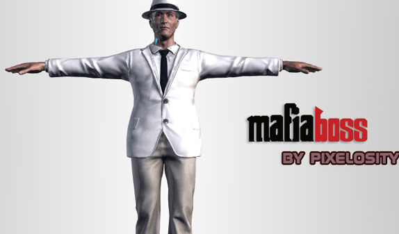 27 3d Max Human And People Models To Download  Weelii