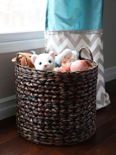 Basket from HGTV