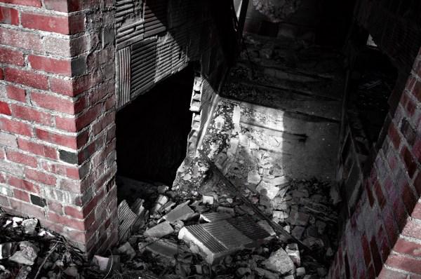 9 - Roneys Point - basement