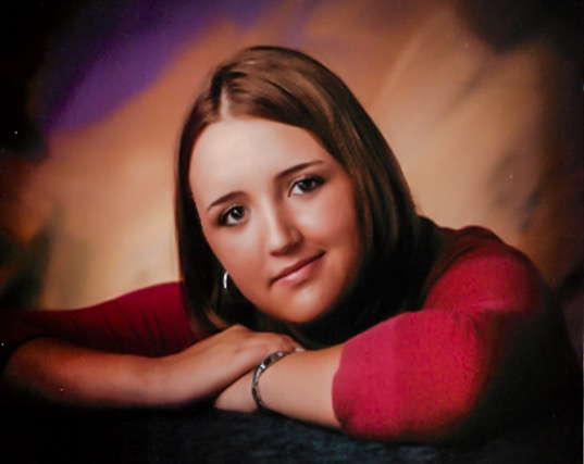 Heather was killed in the car crash along National Road near Park View Avenue just two months before she was set to graduate from WVU.