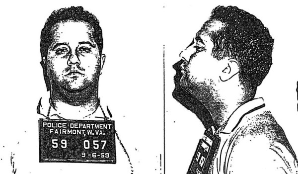 Paul Nathaniel Hankish served time in prison on charges related to stolen goods before his 1964 Studebaker was bombed on Richland Avenue.
