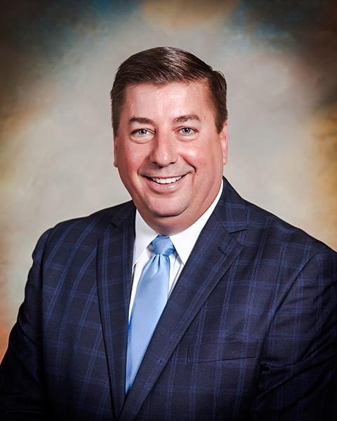 Wheeling Vice Mayor Gene Fahey