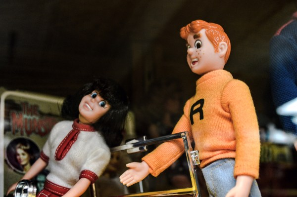 Archie Andrews and his gang have been around since 1941.