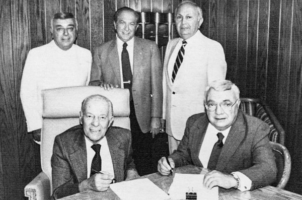Elby's and the Big Boy sandwich were synonymous since 1956, until, that is, a lawsuit forced the Wheeling-based corporation to remove the item from the menu.