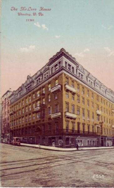 McLure Hotel