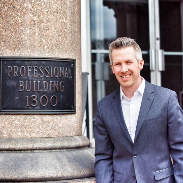Elliott founded Market Street Now, LLC, in 2013.