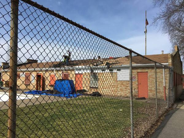 One issue Thalman is concerned about is the shape of playgrounds and recreational facilities owned and maintained by the city of Wheeling.