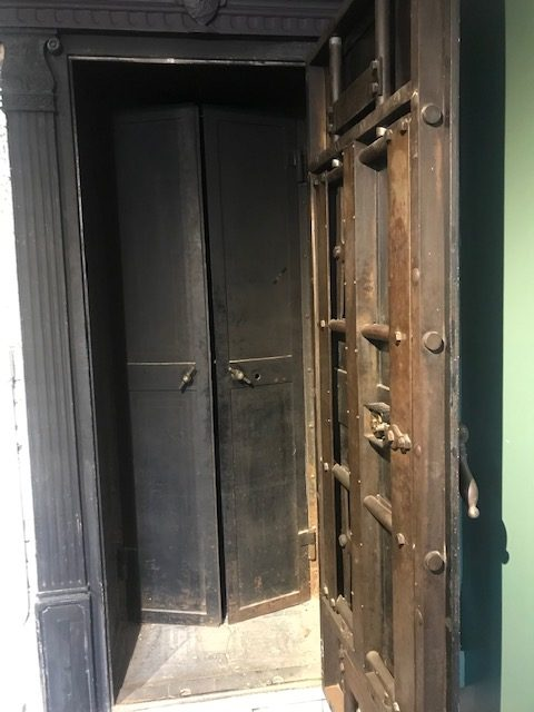 Flatiron Vault
