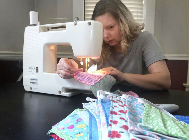 chyanne sewing