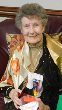 Dorothy Chambers Sullivan
