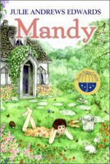 Mandy Book Cover