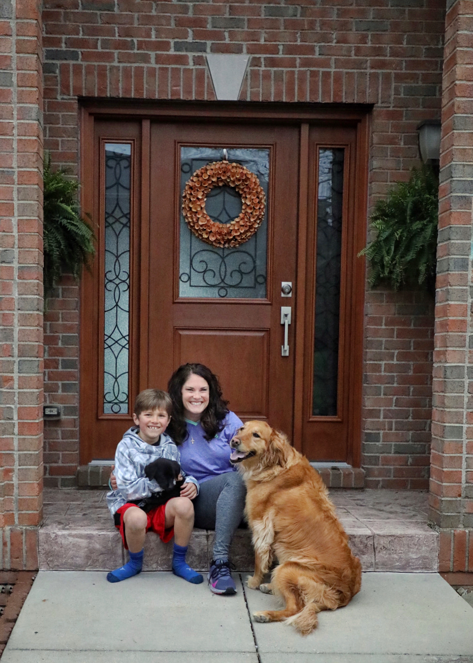 Porch Photo