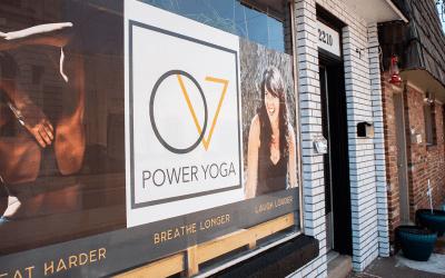 ov power yoga