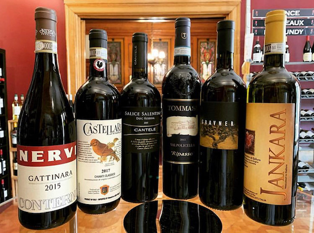 Good Mansion Wines