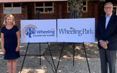 Wheeling Park