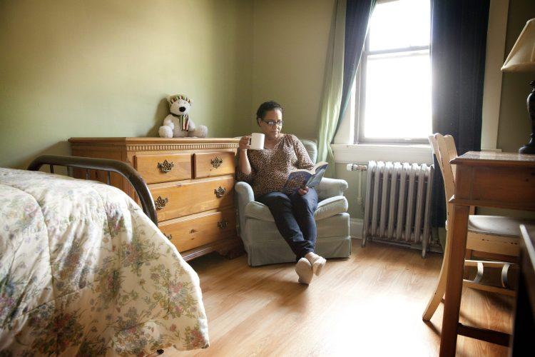 YWCA Residence-homeless program