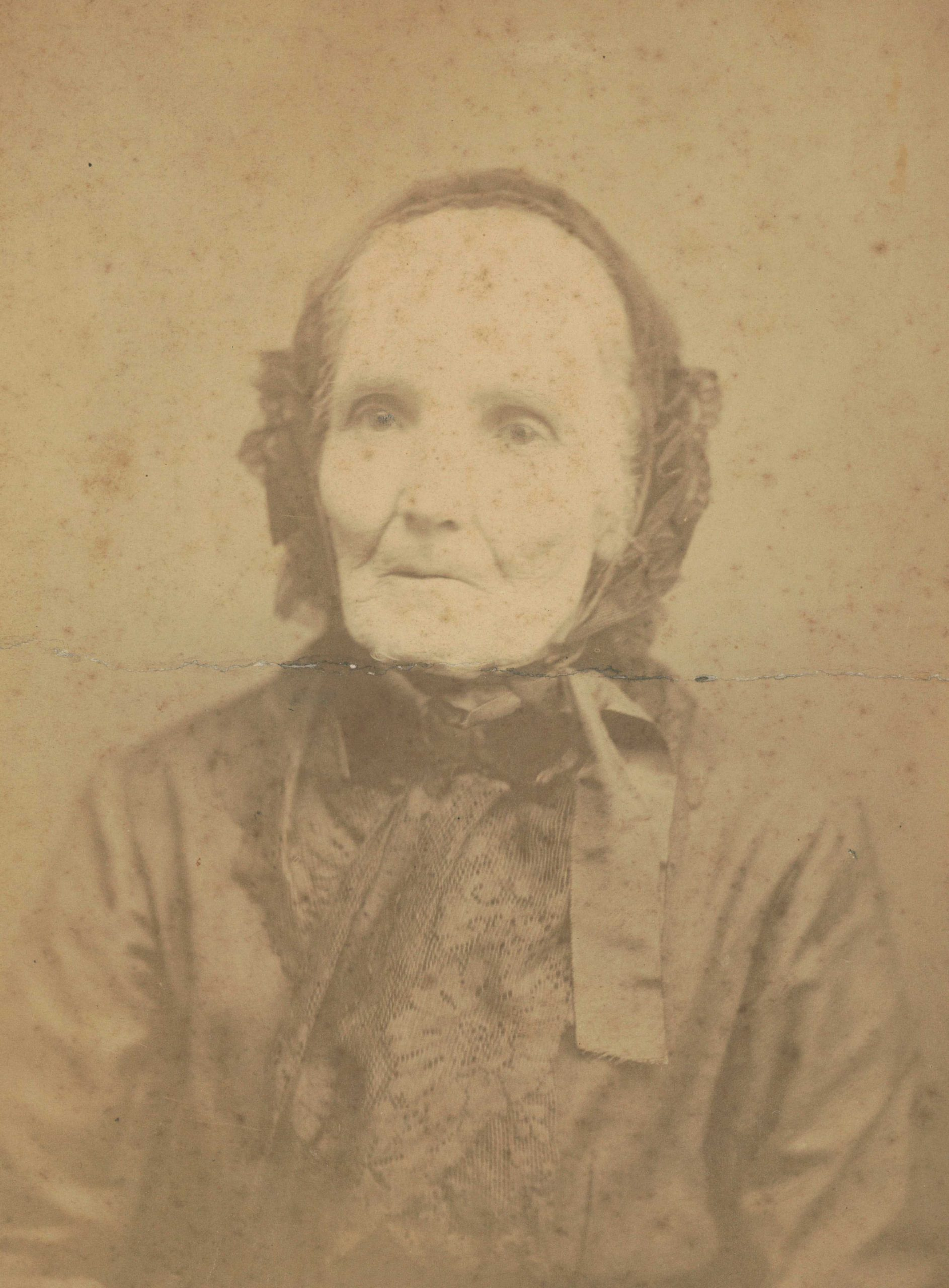 Matilda Thomas