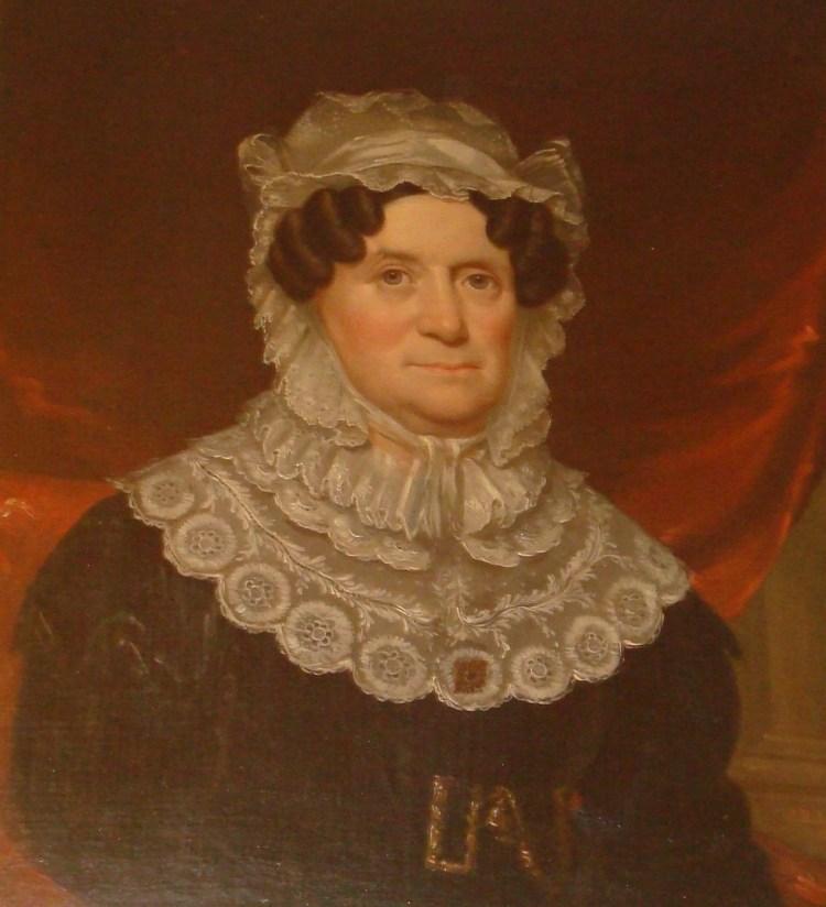 Lydia Boggs Shepherd Cruger
