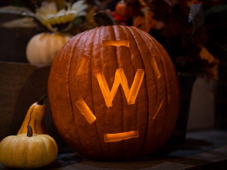 Weelunk Pumpkin