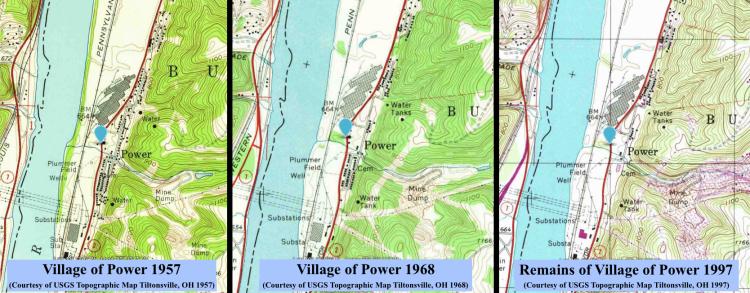 Village of Power