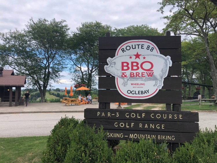 Route 88 BBQ