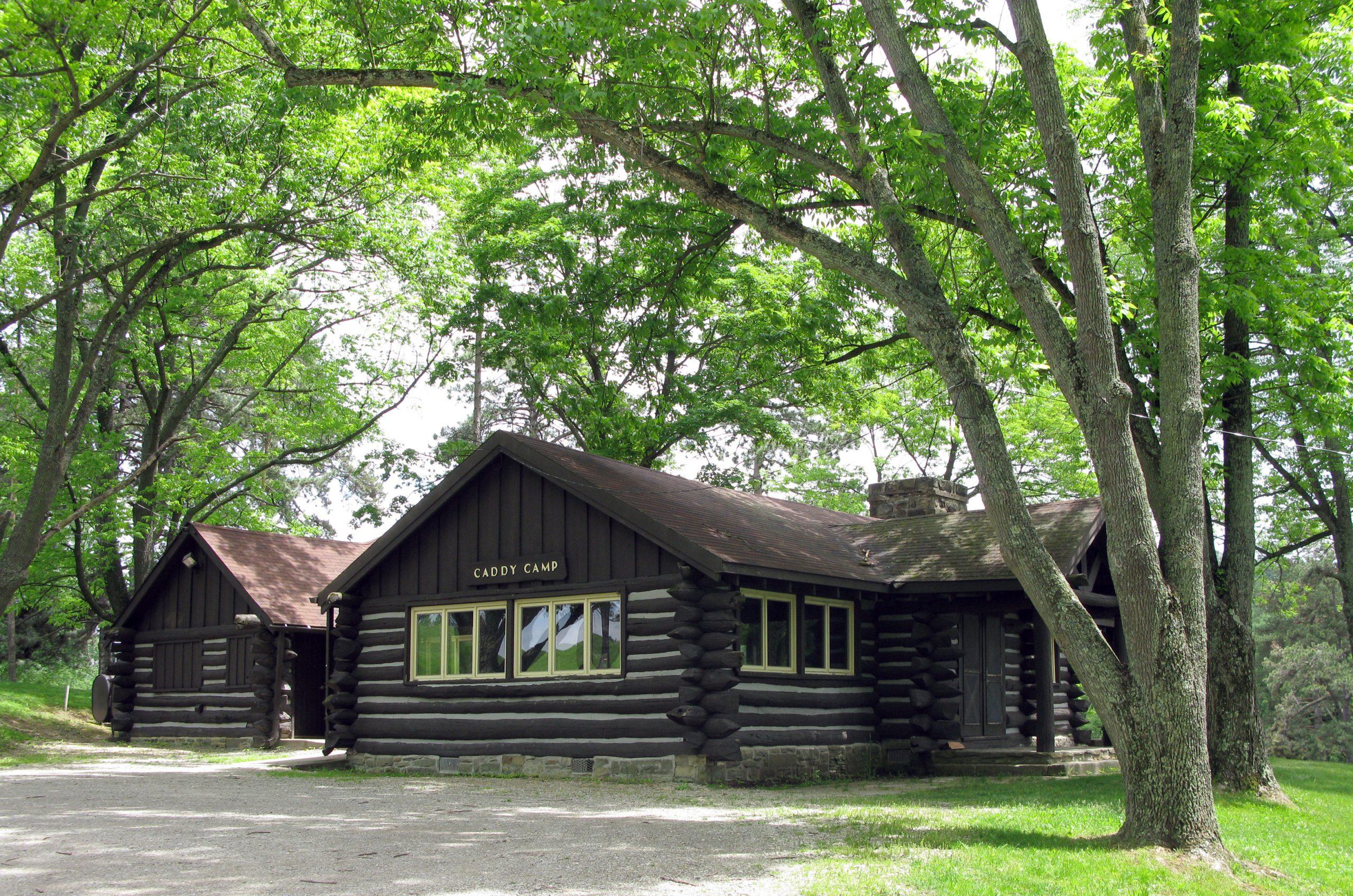Caddy Camp