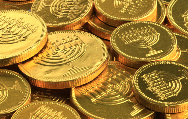 Gold Coins