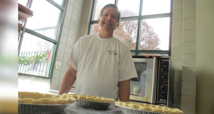 Oliver's Pies