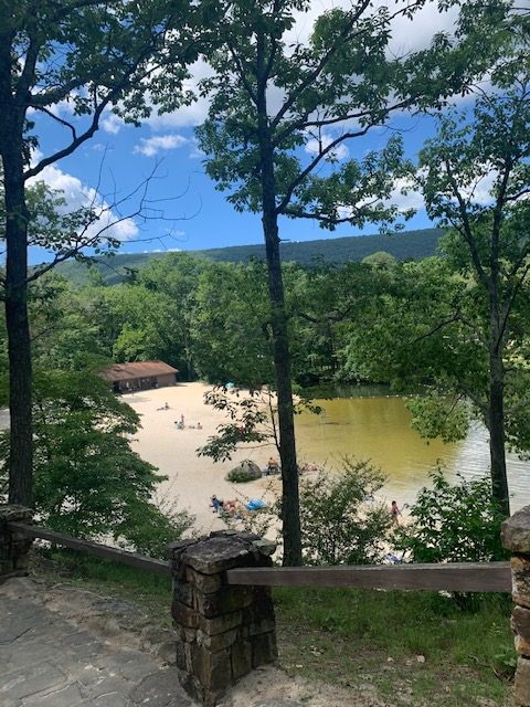 Cacapon State Resort