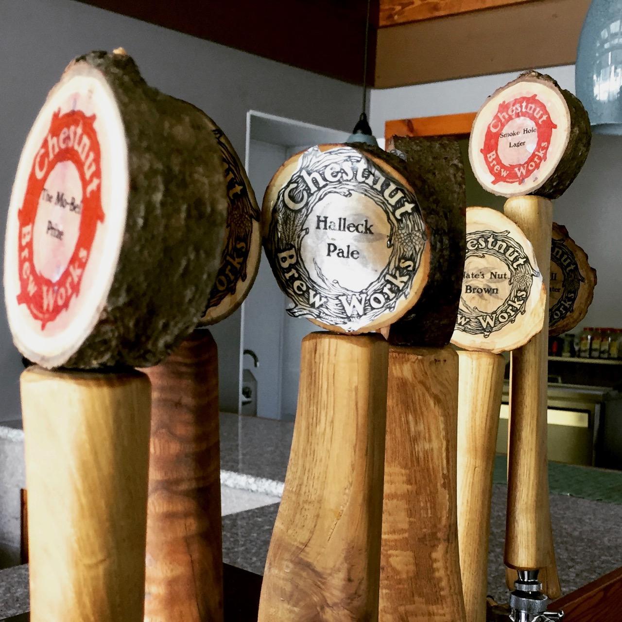 Chestnut BrewWorks