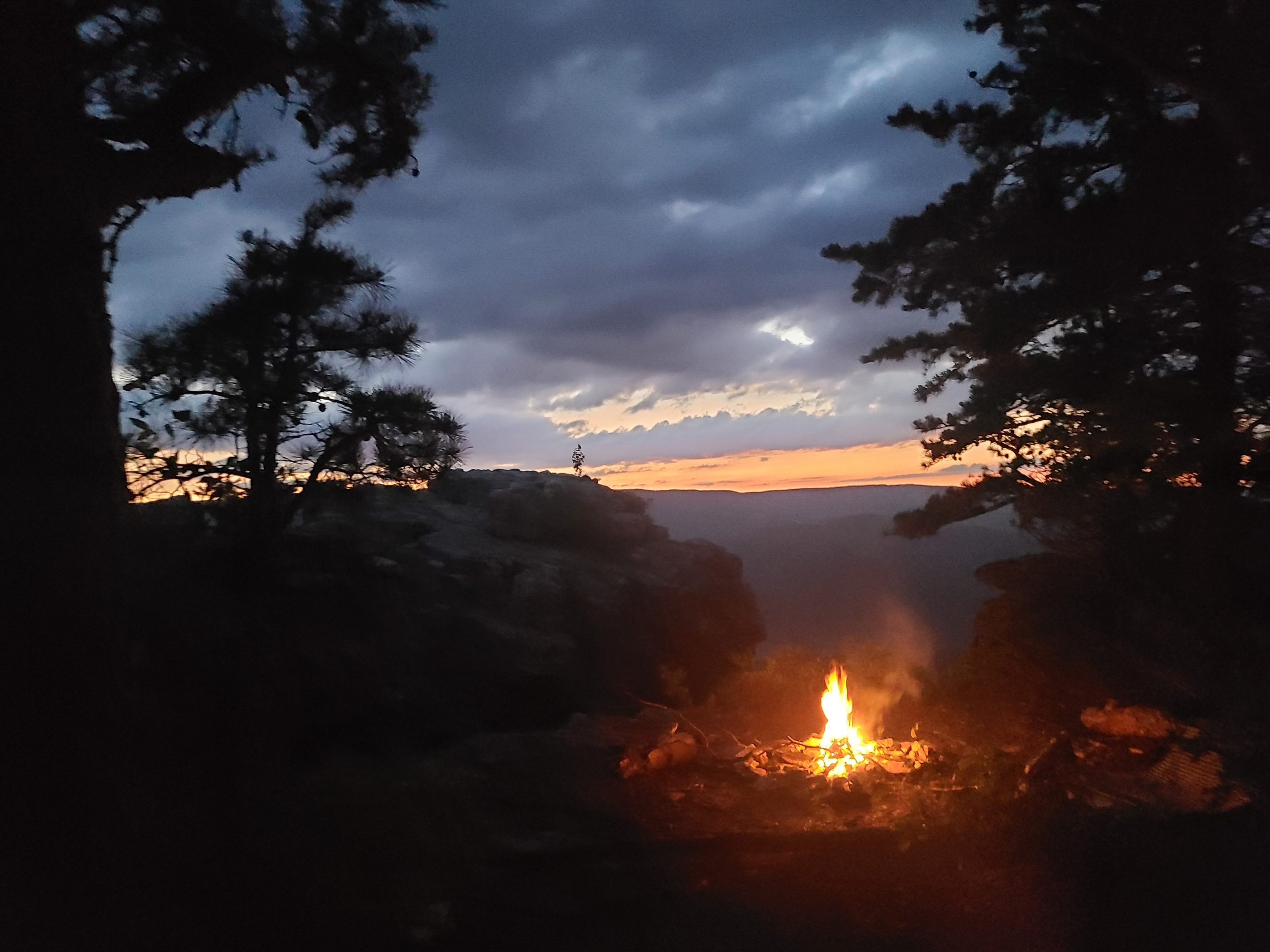 Stefan Moray Camping