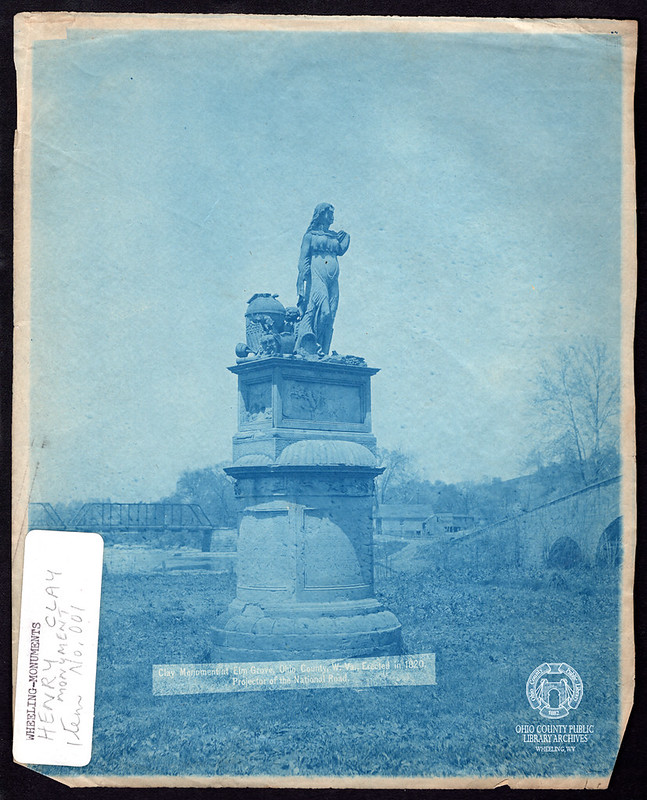 Henry Clay Monument