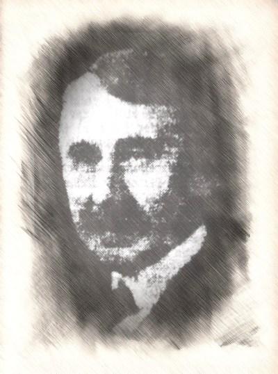 James Buchanan 'J.B.' Chambers