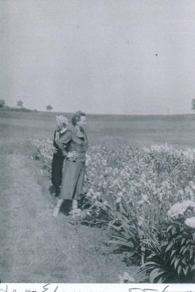 Ida and Eleanor Steber