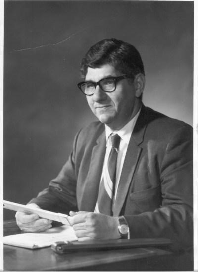 Donald W. Levenson