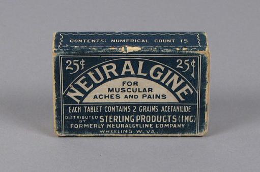 Neuralgine