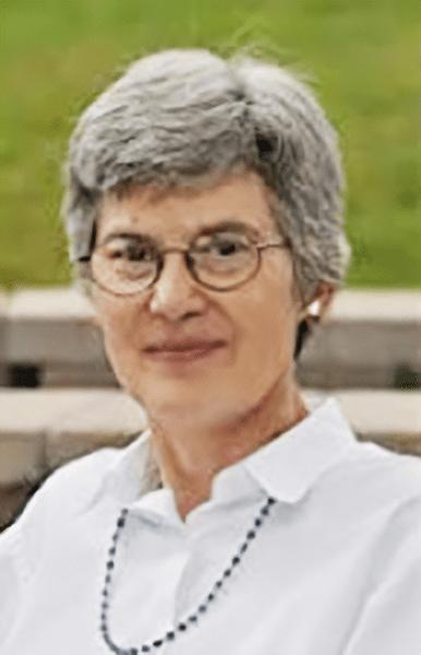 Rev. Dr. Bonnie Bowman Thurston