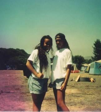 Wena and Hanah