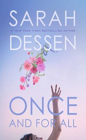 Buddy Review: Once and For All by Sarah Dessen