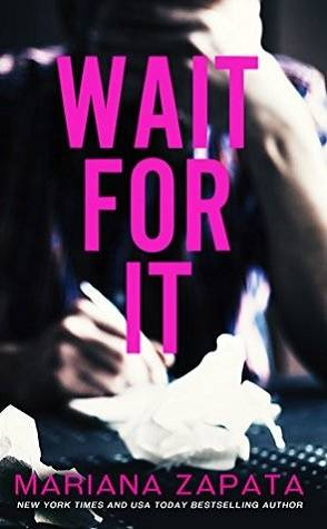 Book Boyfriend: Dallas Walker from Wait for It by Mariana Zapata